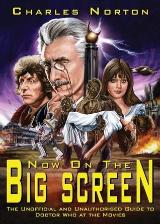 NOW ON THE BIG SCREEN  by  Charles Norton