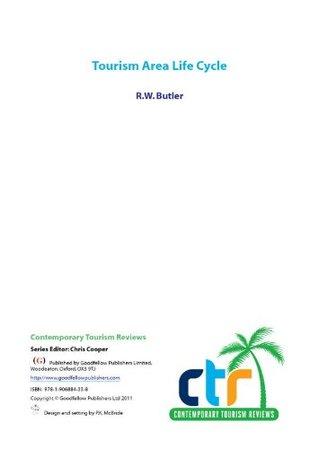 Tourism Area Lifecycle Richard  Butler