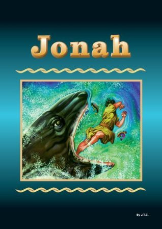 Jonah  by  Jack T. Chick