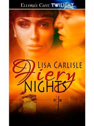 Fiery Nights (Underground Encounters #2) Lisa Carlisle