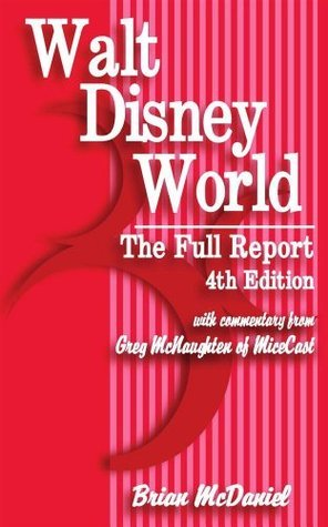 Walt Disney World  by  Brian McDaniel