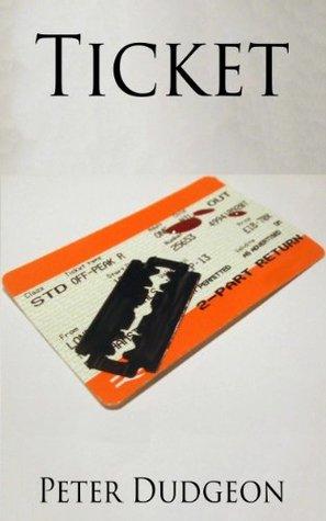 Ticket Peter Dudgeon