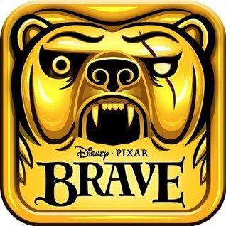 Temple Run: Brave Upper Echelon Apps
