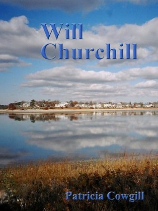 Will Churchill Patricia Cowgill