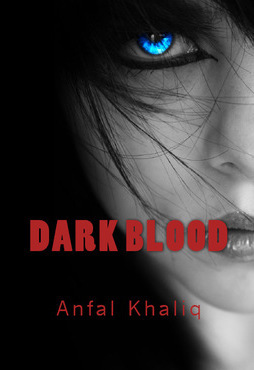 Dark Blood Anfal Khaliq