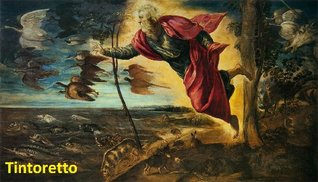 232 Amazing Color Paintings of Tintoretto - Italian Late Renaissance Painter (September 29, 1518 - May 31, 1594) Jacek Michalak