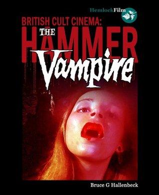 The Hammer Vampire  by  Bruce G. Hallenbeck