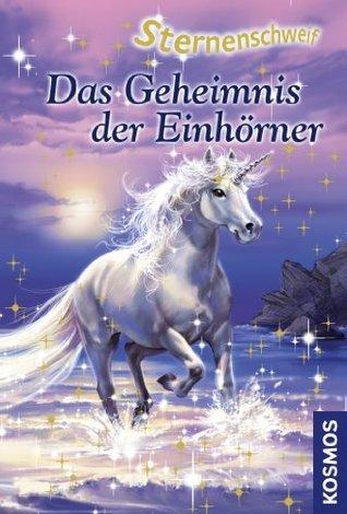 Sternenschweif, 15, Das Geheimnis der Einhörner  by  Linda Chapman
