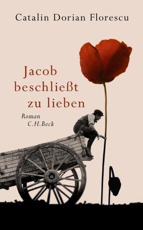 Jacob beschließt zu lieben: Roman Cătălin Dorian Florescu