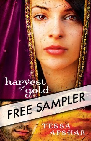 Harvest of Gold SAMPLER  by  Tessa Afshar