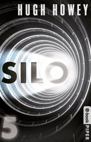 Silo 5: Roman  by  Hugh Howey