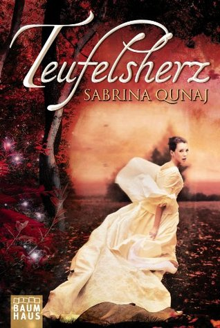 Teufelsherz  by  Sabrina Qunaj