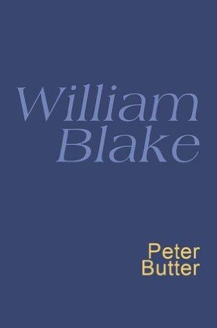 William Blake: Everymans Poetry  by  William Blake