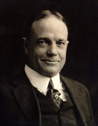 Billy Sunday The Man and His Message  by  William T. Elllis