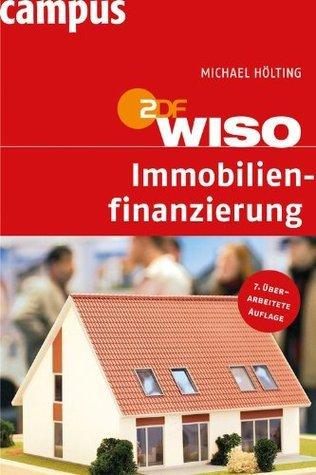 WISO: Immobilienfinanzierung Michael Hölting