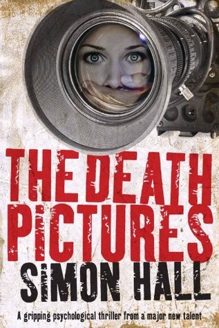 The Death Pictures (The TV Detective Series)  by  Simon Hall