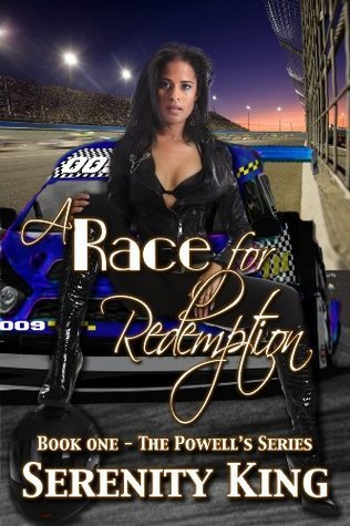 A race for redemption Serenity King