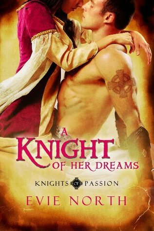 A Knight Of Her Dreams  by  Evie North