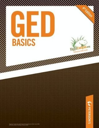 GED Basics  by  Petersons