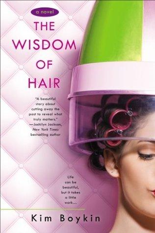 The Wisdom of Hair Kim  Boykin