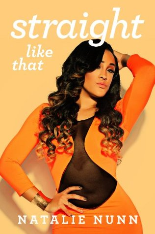 Straight Like That  by  Natalie Nunn