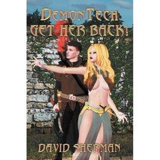 Get Her Back  by  David Sherman