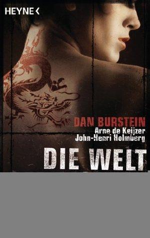 Die Welt der Lisbeth Salander: Die Millennium-Trilogie entschlüsselt Dan Burstein