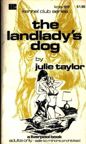 The Landladys Dog Julie Taylor