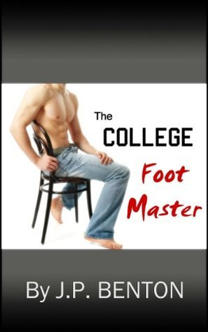 The College Foot Master J.P. Benton