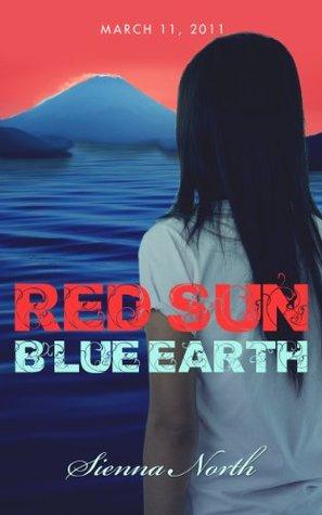 Red Sun Blue Earth Sienna North