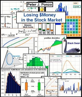 Losing $money in the Stock Market  by  Peter Ponzo