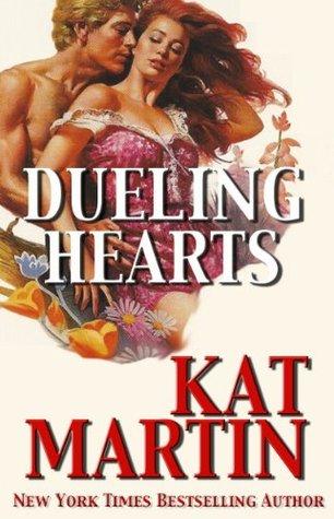Dueling Hearts/Kat Martin Kat Martin