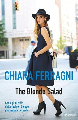 The Blonde Salad  by  Chiara Ferragni