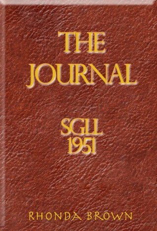 The Journal  by  Linda Brown
