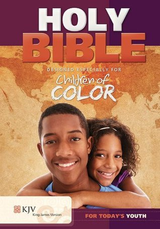 Holy Bible for Children of Color Spirit LLC, Urban
