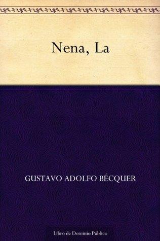 La Nena  by  Gustavo Adolfo Bécquer