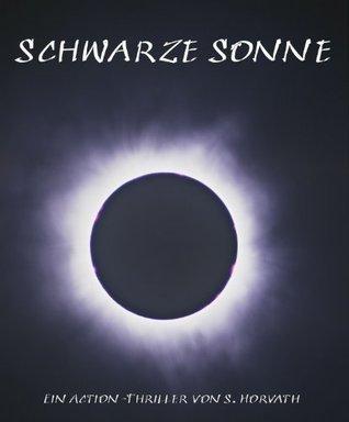 Schwarze Sonne S. Horvath
