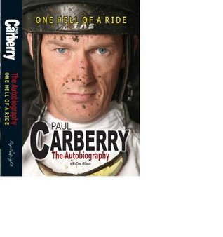 Paul Carberry - Autobiography Des Gibson
