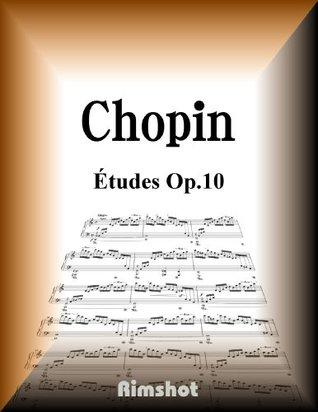 CHOPIN ETUDES OP JU FREDERIC FRANCOIS CHOPIN