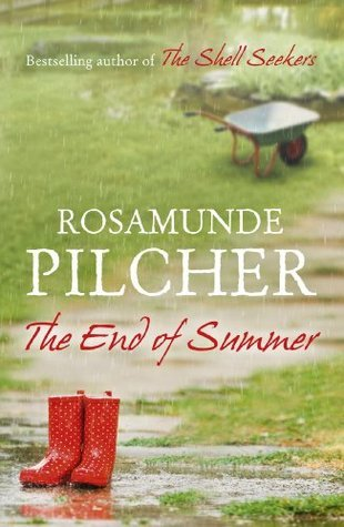 The End of Summer (Coronet Books) Rosamunde Pilcher
