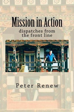 Mission in Action Peter Renew