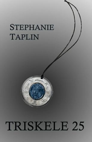 Triskele 25 Stephanie Taplin