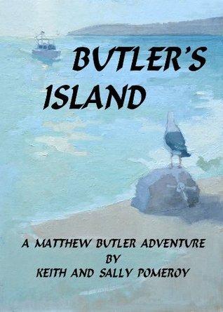 Butlers Island Sally Pomeroy
