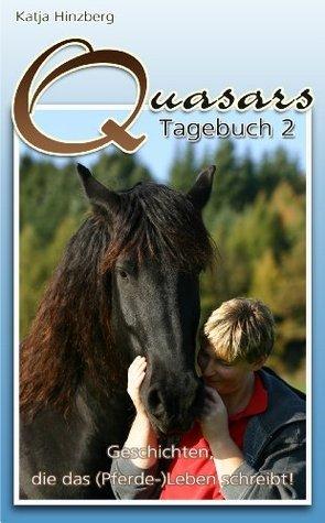 Quasars Tagebuch 2  by  Quasar Pferd