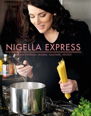 Nigella Express (Luxury food)  by  Nigella Lawson
