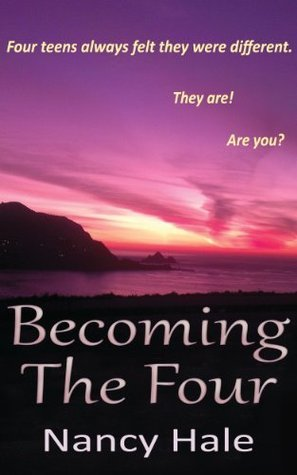 Becoming The Four Nancy Hale