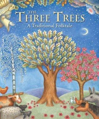 The Three Trees Elena Pasquali