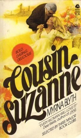 Cousin Suzanne Myrna Blyth
