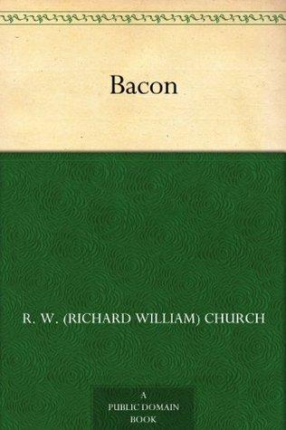 Bacon Richard William Church