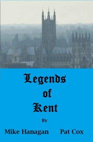 Legends of Kent Pat  Cox